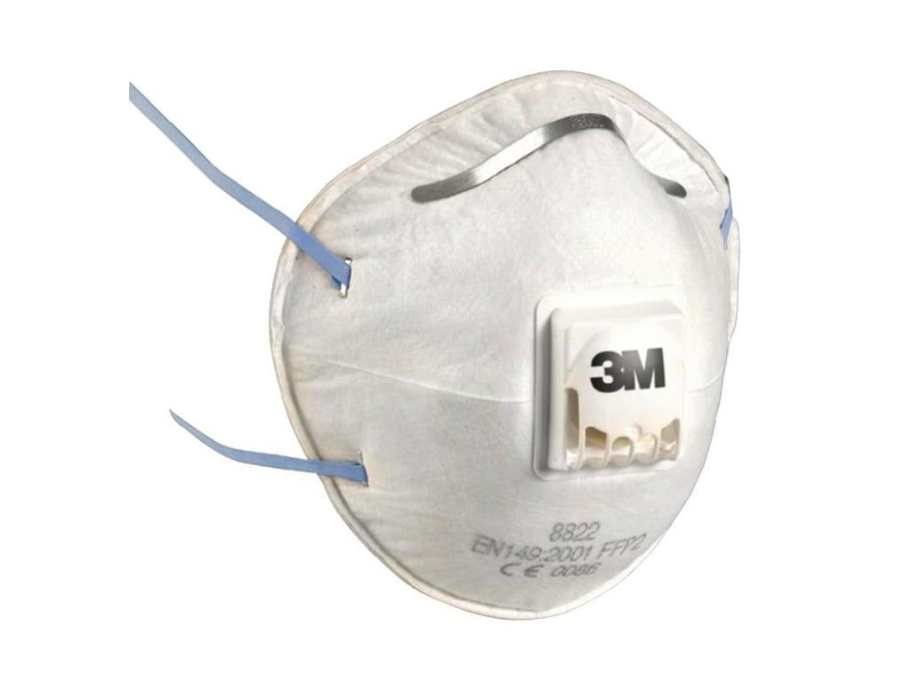 3M 8822SV Atemschutzmaske FFP2 kaufen (2738/8822SV) | ASUP ...