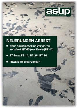 Neuerungen_Asbest_BT-Verfahren-ASUP