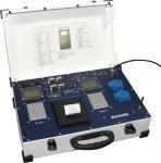 Unterdruckmessgerät aircontrol S3