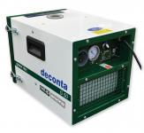 Unterdruckhaltegerät green dec G 50