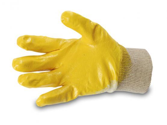 ENVIRO GLOVE Nitril-Handschuh 10