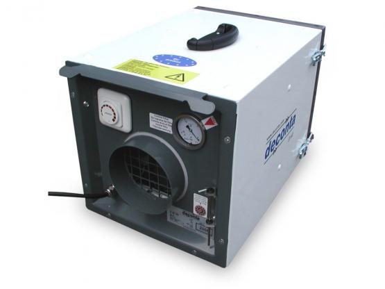 Unterdruckhaltegerät D 60 SE / Mietgerät