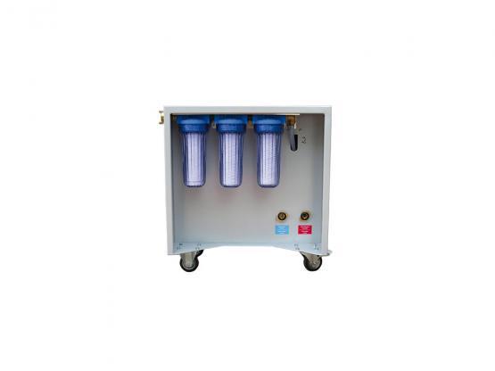 ENVIRO Wassermanagement / Mietgerät