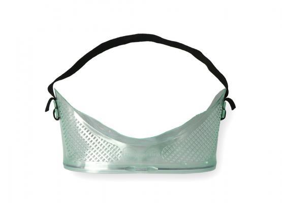 Korbbrille Antibeschlag